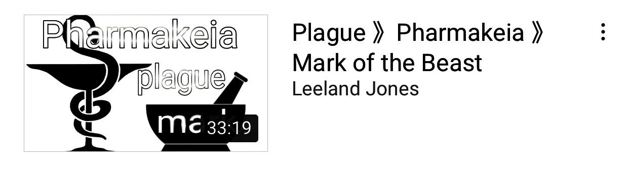 Plague 》Pharmakeia 》Mark of the Beast